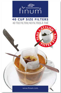 Compostable Filters