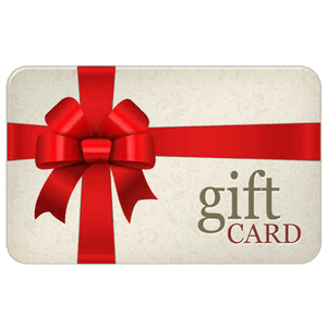 Sipping Streams Gift Card