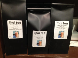 Thai Tea - Loose