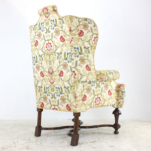 18th century style country house arm chair