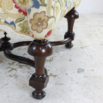 Load image into Gallery viewer, 18th century style country house arm chair