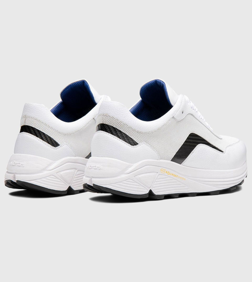 Finish Line White