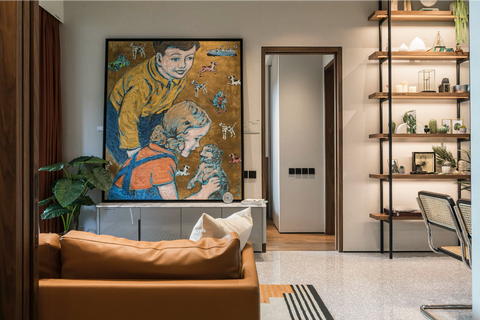 How To Elevate Your Home With Art