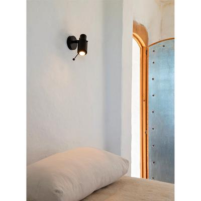 Spot Wall Lamp, Stick