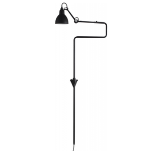 Gras N217 Xl In And Out Wall Lamp