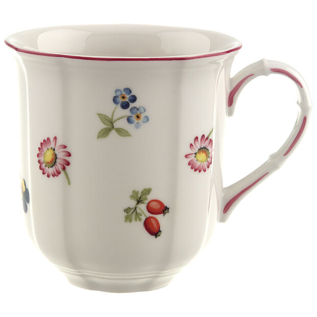 Load image into Gallery viewer, Petite Fleur Mug 10 oz