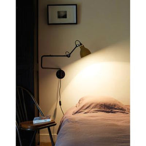 Load image into Gallery viewer, Gras N303 Wall Lamp, Round - Black
