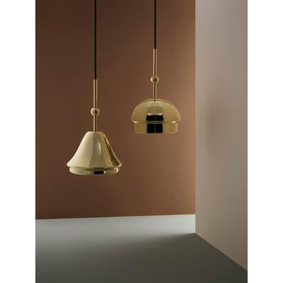 Load image into Gallery viewer, Tivoli Emperor Lamp