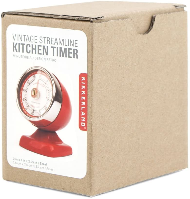 Load image into Gallery viewer, Vintage Kitchen Timer