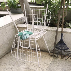 Wm String Chair