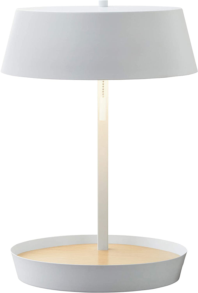 Table Lamp With USB