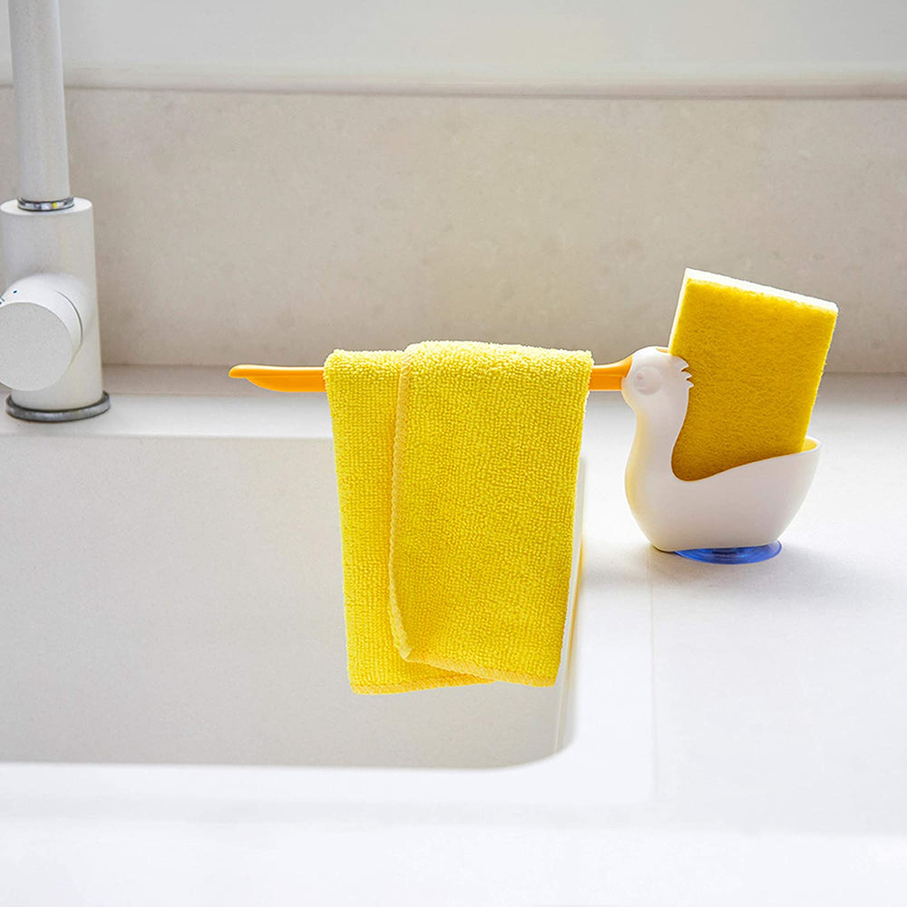 Load image into Gallery viewer, Pelix Plastic Sponge