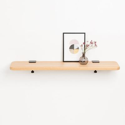 Load image into Gallery viewer, Solid Oak Shelf