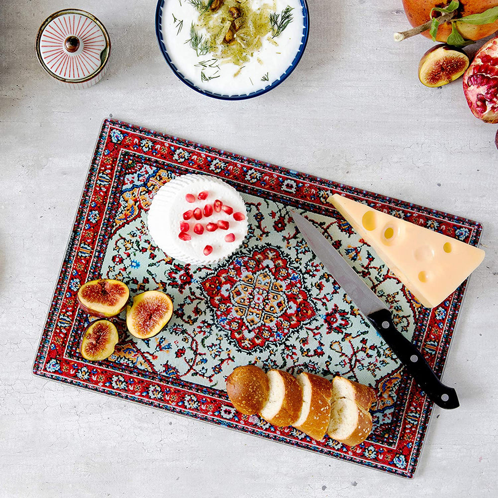Rug Cutting Board