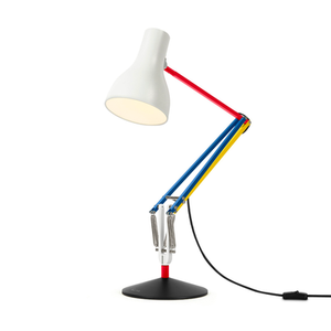 Type75 Table Lamp, Paul Smith Edition
