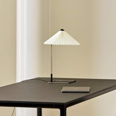 Load image into Gallery viewer, Matin Table Lamp
