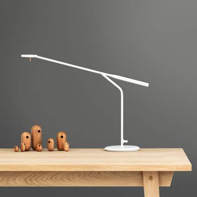 Load image into Gallery viewer, Flow Adjustable Led Task Lamp