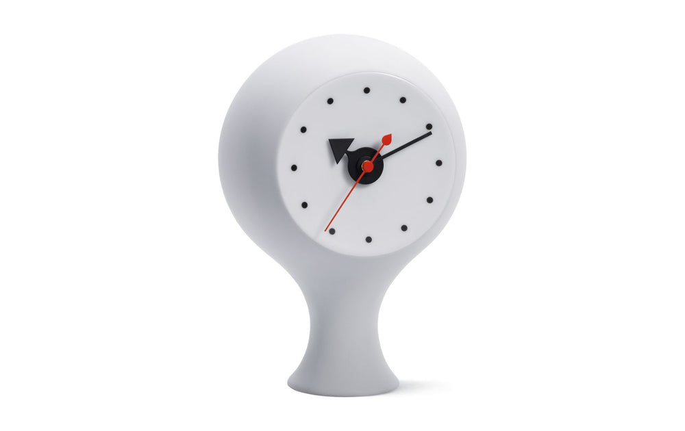 Load image into Gallery viewer, Nelson™ Ceramic Clock