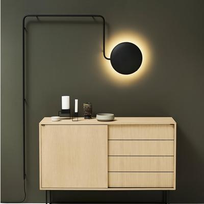 Load image into Gallery viewer, Mercury Led Wall Lamp
