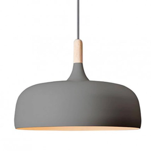 Load image into Gallery viewer, Acorn Pendant Lamp