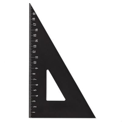 Alu Triangular Ruler
