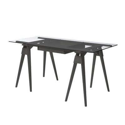 Load image into Gallery viewer, Arco Desk, Black