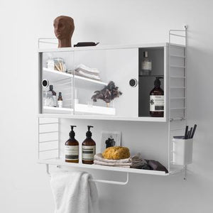 Load image into Gallery viewer, Shelving Bathroom System