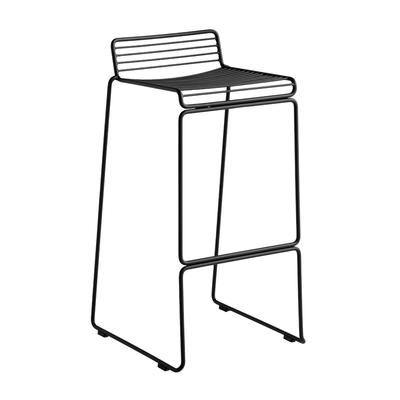 Load image into Gallery viewer, Hee Outdoor Bar Stool