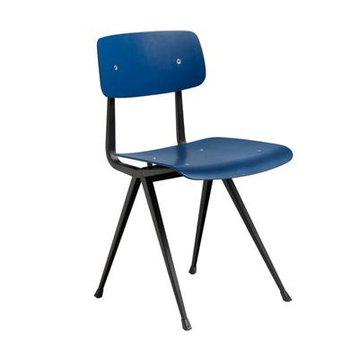 Result Chair, Black
