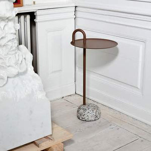 Bowler Side Table
