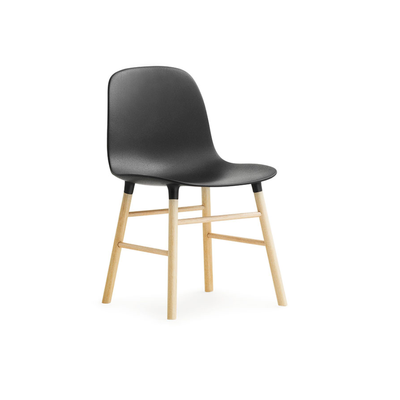 Miniature Form Chair
