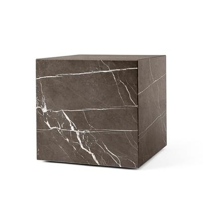 Load image into Gallery viewer, Marble Plinth, Cubic