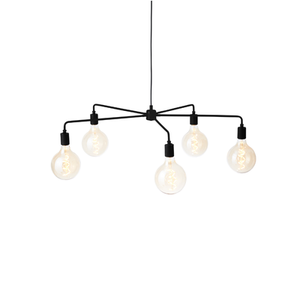 Load image into Gallery viewer, Tribeca Chambers Pendant Lamp
