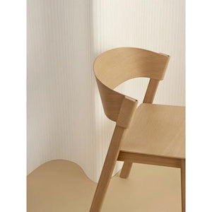 Cover Side Chair