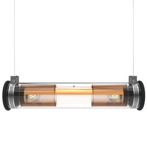 Load image into Gallery viewer, Pendant Lamp Gold