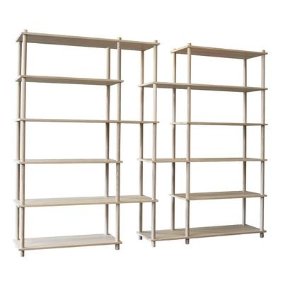 Elevate Shelving System 12