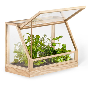Greenhouse Mini