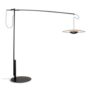 Load image into Gallery viewer, Ginger Xl 42 Floor Lamp