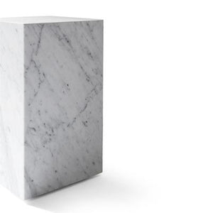 Load image into Gallery viewer, Marble Plinth, Tall