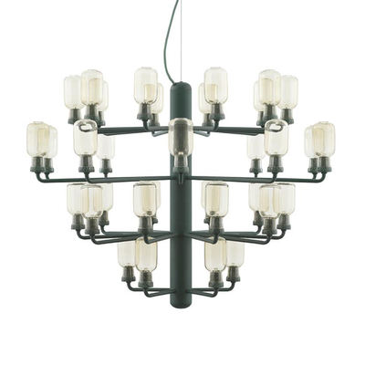 Load image into Gallery viewer, Amp Chandelier Pendant Lamp Large