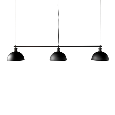 Tribeca Hubert Suspension Frame Pendant