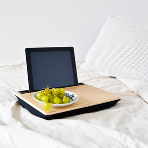 Ibed Lap Desk, Natural