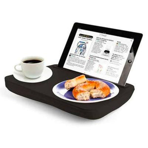 Ibed Lap Desk, Black