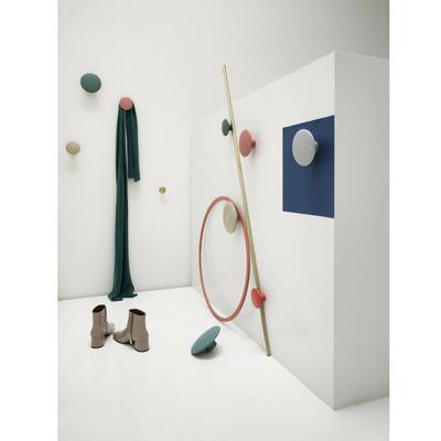 Load image into Gallery viewer, Dot Coat Hooks, Ceramic