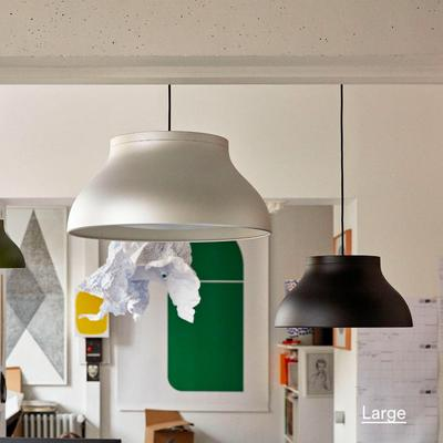 Load image into Gallery viewer, PC Pendant Lamp, Aluminum