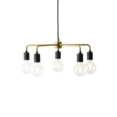 Load image into Gallery viewer, Tribeca Leonard Pendant Lamp