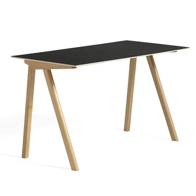 Load image into Gallery viewer, Cph90 Desk, Linoleum Black