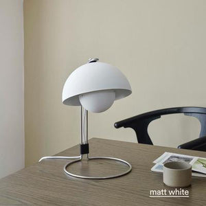 Load image into Gallery viewer, Flowerpot Table Lamp