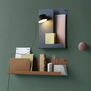 Post Wall Lamp