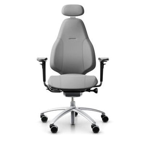 Load image into Gallery viewer, Rh Mereo 220 Silver Task Chair